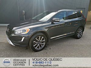 Volvo XC60 T5 Special Edition Premier AWD 2016