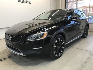 Volvo V60 Cross Country T5 AWD Premier 2018