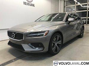 2019 Volvo V60 T6 AWD Inscription