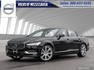 Volvo S90 T6 AWD Inscription 2018