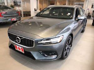 Volvo V60 T6 AWD Inscription 2019