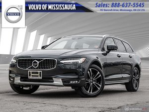Volvo V90 Cross Country T6 AWD 2018