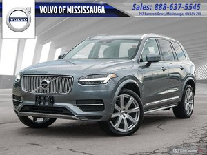 Volvo XC90 T8 PHEV AWD Inscription 2016