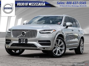 Volvo XC90 T6 AWD Inscription 2017