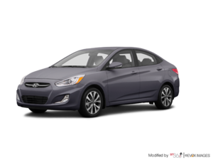 2017 Hyundai ACCENT (5) GLS