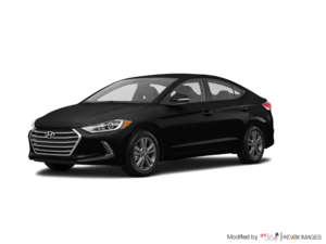 2017 Hyundai Elantra Sedan GL