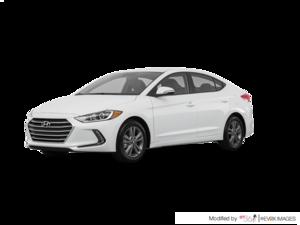 Hyundai Elantra Sedan GL  2017