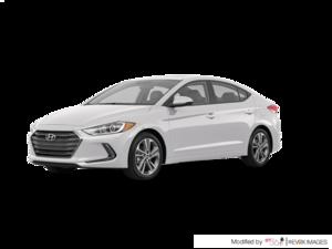 Hyundai Elantra Sedan SE  2017