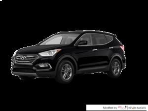 2017 Hyundai SANTA FE SPORT AWD 2.4L