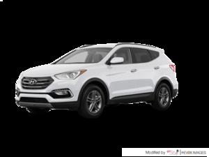 Hyundai SANTA FE SPORT AWD 2.4L  2017