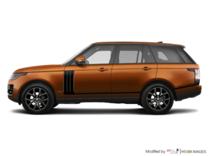 Land Rover Range Rover  2018