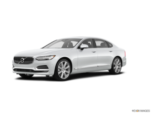 Volvo S90 T8 eAWD Inscription 2018