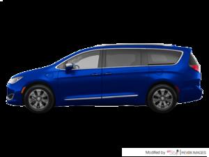 Chrysler Pacifica hybride  2019