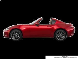 2019 Mazda MX-5 RF