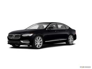 Volvo S90 T6 AWD Inscription 2019