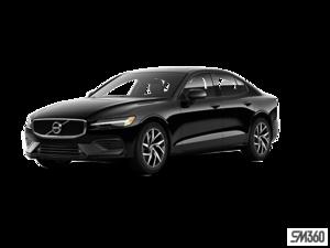 2019 Volvo S60 T5 FWD Momentum