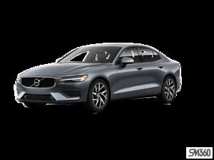Volvo New S60 MOMENTUM 2019