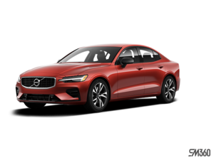 2019 Volvo New S60 R-DESIGN