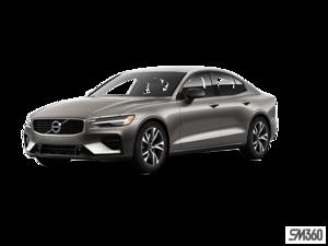 2019 Volvo S60 R-DESIGN