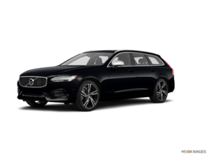 2019 Volvo V90 Cross Country T6