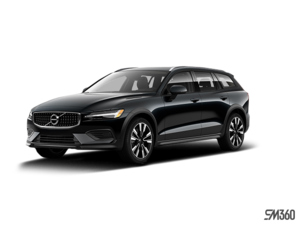Volvo V60 Cross Country T5 Momentum 2019