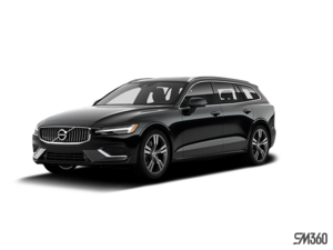 2019 Volvo V60 T6 Inscription