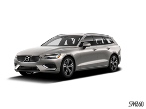 Volvo V60 INSCRIPTION 2019