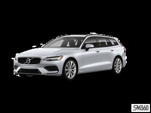2019 Volvo V60 T5 FWD Momentum