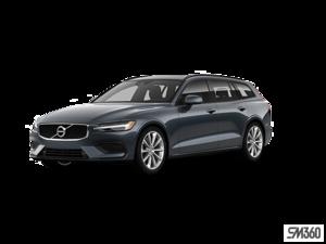 2019 Volvo V60 T5 Momentum
