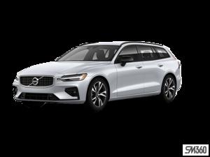 2019 Volvo V60 T6 R-Design