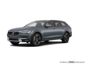 2019 Volvo V90 Cross Country INSCRIPTION