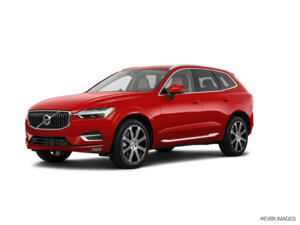 Volvo XC60 T6 AWD Inscription 2019
