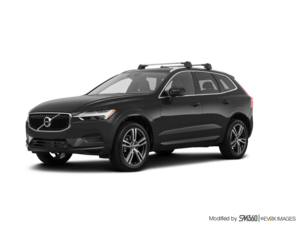 Volvo XC60 T5 AWD Momentum 2019