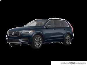 Volvo XC90 T6 Momentum 2019