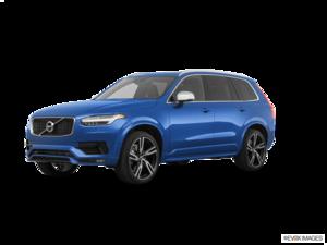 Volvo XC90 R-DESIGN 2019
