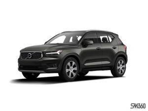 2019 Volvo XC40 T5 AWD Inscription