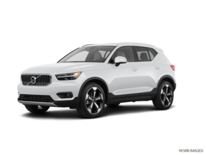 Volvo XC40 T5 AWD Inscription 2020