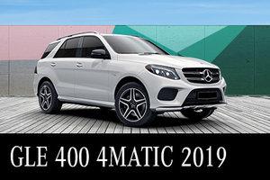 GLE 400 2019