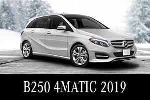 Je veux le meilleur prix - B250 4MATIC 2019