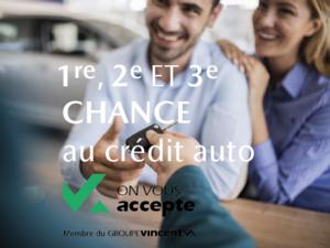 Financement automobile pour toutes les situations! chez Hyundai Trois-Rivières à Trois-Rivières