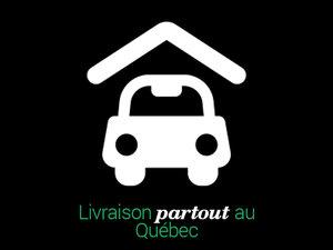 On livre partout au Québec! chez Prestige Mazda à Shawinigan