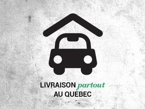 On livre partout au Québec! chez Groupe Vincent à Shawinigan et Trois-Rivières