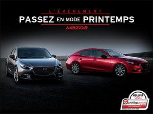 O% financement à l'achat + système de navigation sans frais! chez Prestige Mazda à Shawinigan