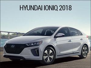 Hyundai Ioniq Hybride: La voiture la plus écologique au Canada chez Hyundai Trois-Rivières à Trois-Rivières