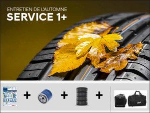 PROMO ENTRETIEN DE L'AUTOMNE À 104,95$ chez Hyundai Trois-Rivières à Trois-Rivières