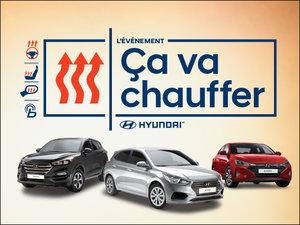 Financement 0% + 90 jours sans paiement chez Hyundai Trois-Rivières à Trois-Rivières