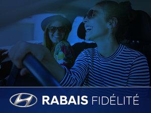 JUSQU'À 750$ DE RABAIS FIDÉLITÉ! chez Hyundai Trois-Rivières à Trois-Rivières