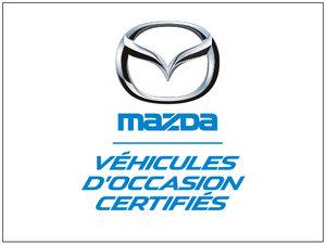 Mais qu'est-ce qu'un Mazda d'occasion certifié? chez Prestige Mazda à Shawinigan