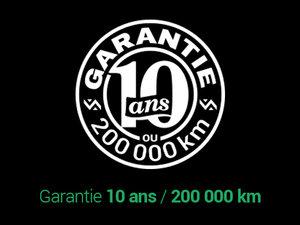 Découvrez notre garantie unique de 10 ans ou 200 000 km! chez Hyundai Trois-Rivières à Trois-Rivières