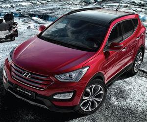 Hyundai Santa Fe 2015 : Un VUS pour tous les goûts